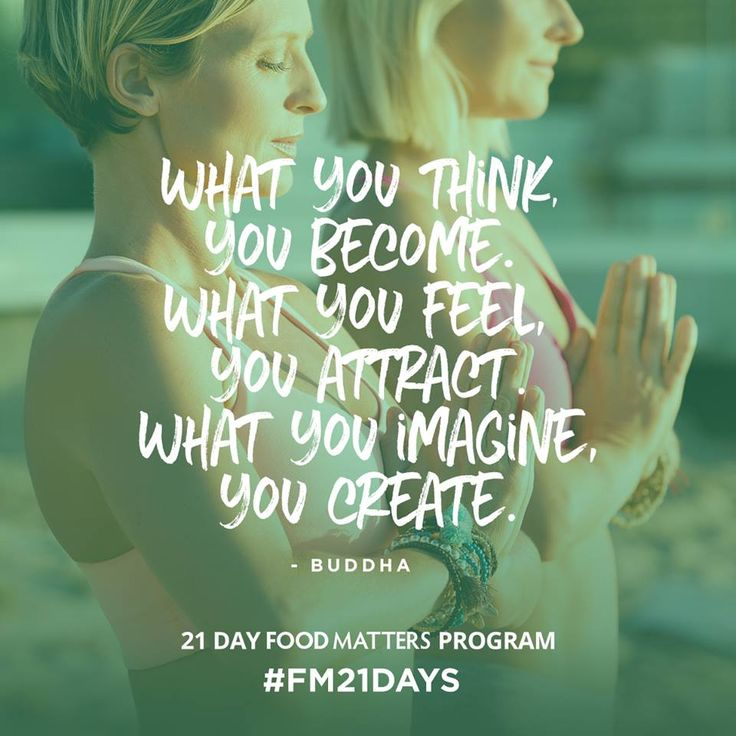 Start your transformation with the new 21 Day Food Matters Program on FMTV!  Meal plans, shopping lists, daily yoga and meditation classes, guided video instruction & 24 hour live chat support. Start anytime. Cancel anytime. Specials end midnight Sunday! http://bit.ly/FM-21-Day-Program