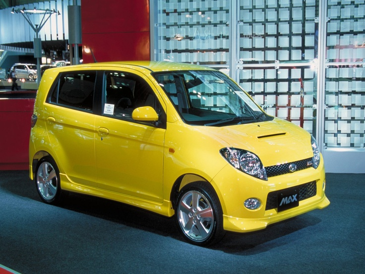 163 Best Images About Daihatsu On Pinterest