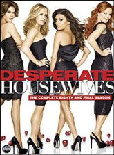 .:: DVDventas.com  - Amas de Casa Desesperadas - Desperate Housewives: Octava Temporada - Final ::.