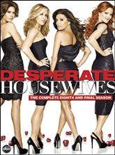 .:: DVDventas.com  - Amas de Casa Desesperadas - Desperate Housewives: Octava Temporada - Final ::.