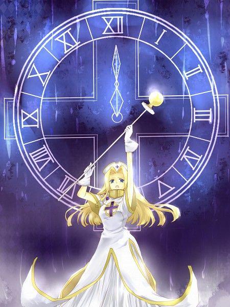 Tales of Phantasia-Mint