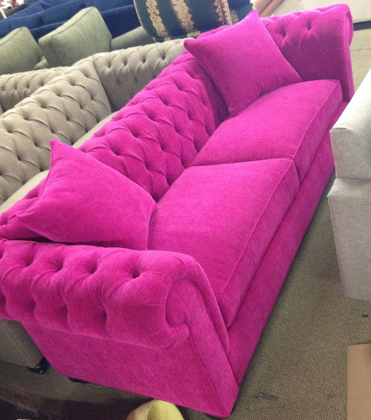 KENZIE Style Custom Sofa Or Custom Sectional ! Leather Or Fabric. Showrooms  In Los Angeles