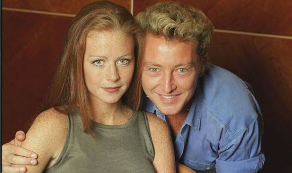 FLAME-HAIRED Jean Butler was Michael Flatley's co-star when the Irish hit musical first conquered the world 20 years ago but she dropped out of the limelight.