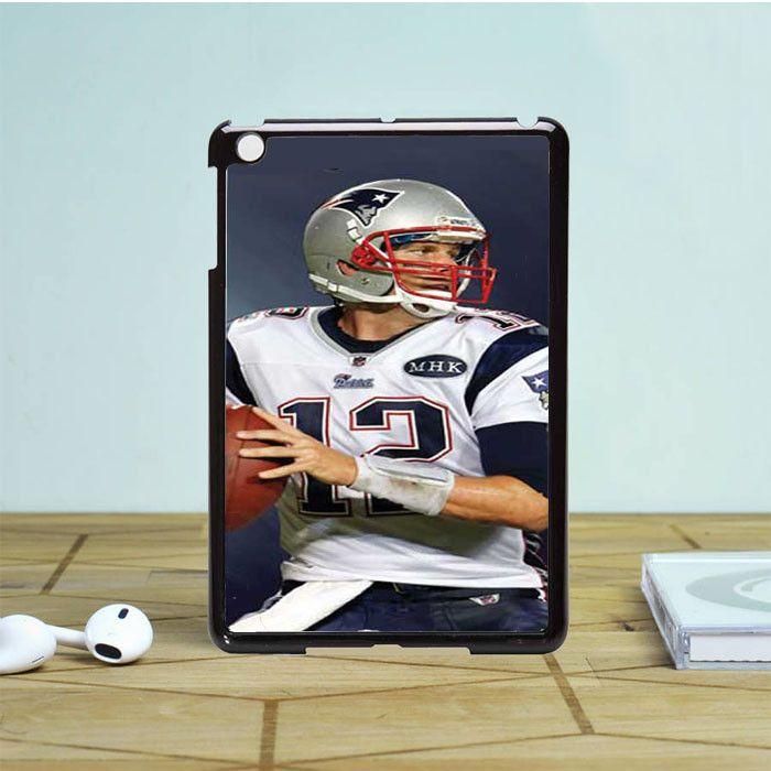 Tom Brady Wallpaper No Tag iPad Mini 2 Case Dewantary