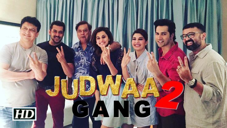 'The Man' Salman Khan Joins 'Judwaa 2' GANG , http://bostondesiconnection.com/video/the_man_salman_khan_joins_judwaa_2_gang/,  #'theman'salmankhanjoins'judwaa2'gang #agentlemantrailer #AnushkaSharma #Dabangg2 #jabharrymetsejaltrailer #JacquelineFernandez #jaggajasoosfilm #judwaa2film #KatrinaKaif #RanbirKapoor #salmaninJudwaa2 #salmankatrina #SalmanKhan #ShahRukhKhan #tigerzindahai #VarunDhawan