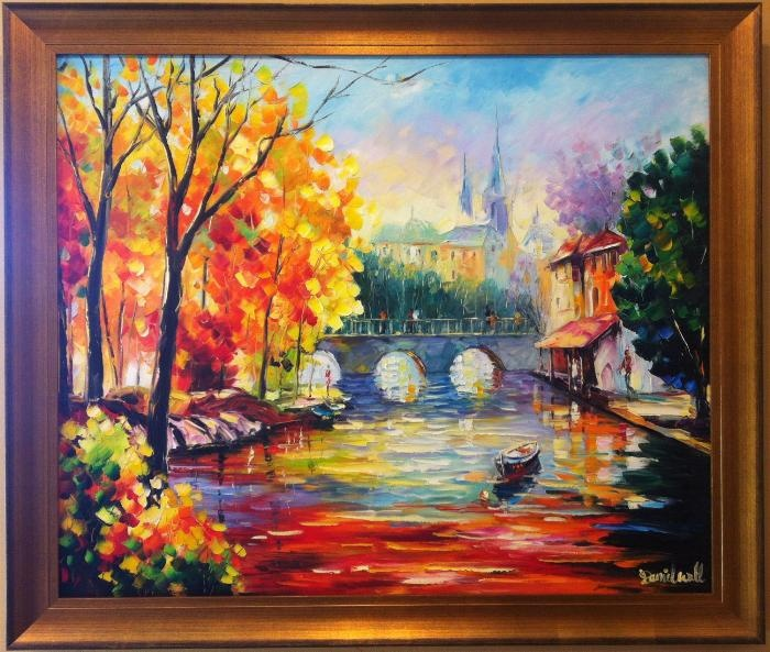 Neo Impressionism: 17 Best Images About Neo Impressionism On Pinterest