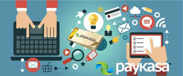paykasa binlerce platformda kullanılabilen bir ön ödemeli kart sistemdir.
