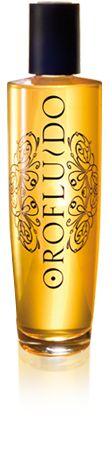 Oro Fluido hair #serum #Cabello #OroFluido #Champu #Revlon #Elixir