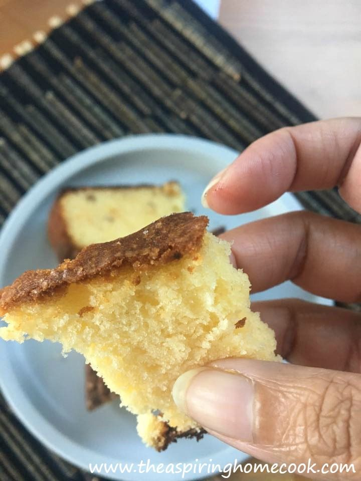 Delicious Mawa Cake - An Indian delicacy, a beautiful cake made with milk solids (mawa), mildly flavored with cardamom. ... Is doesn't get better than this ... Yum.  Recipe for homemade (instant) Mawa included.