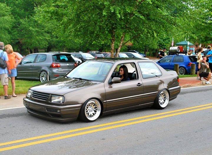 Mk3  Jetta Coupe