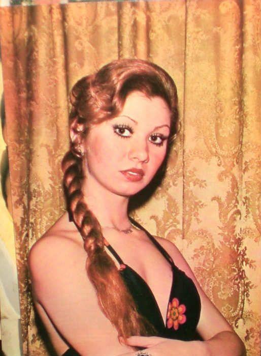 Ülkü Özen  ( 23 Nisan 1951, İstanbul - 1 Ocak 1997, İstanbul )