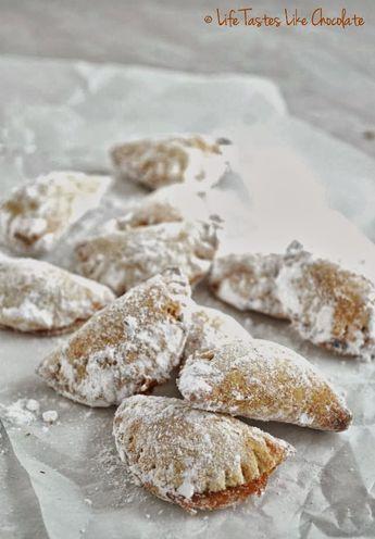 Γλυκές Τρέλες: Νόστιμα πιτάκια με μαρμελάδα!