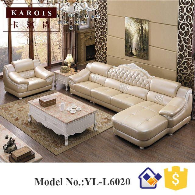 Installing Luxury Sofas