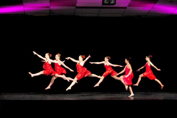 Discover more about the CCS Dance Academy