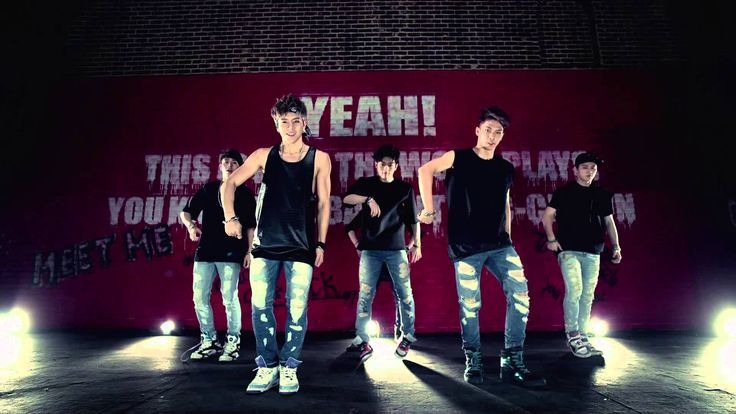 """C-Clown - """"Let's Love"""" This beat is amazing. I still prefer C-Clown's sound from their early releases like """"Shaking Heart."""" But Rome in this MV, though.... Man, he's killing me. Anyways, this hip hop route they tried this time was very good. It's one of those that are on replay constantly these days."""