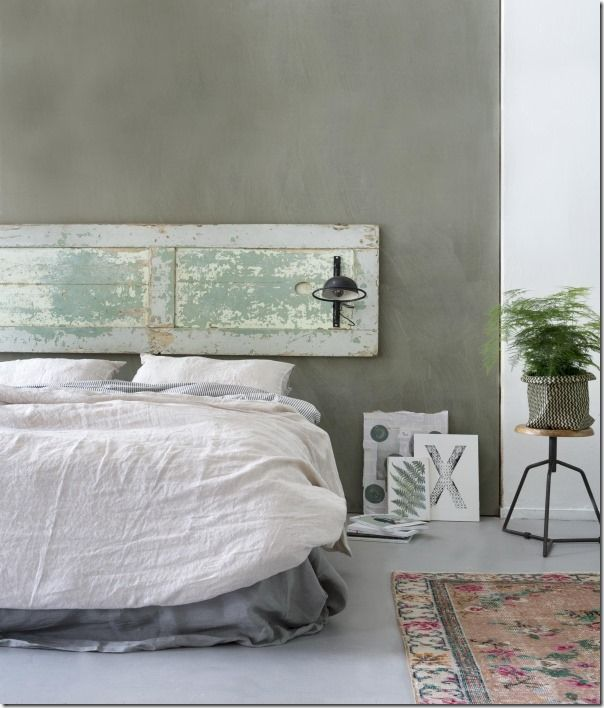 DIY home decor, recycling doors; case e interni-recuperare vecchie porte - idee, tutorial