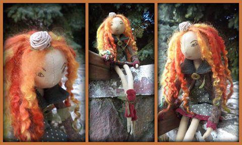 ZerVir-doll