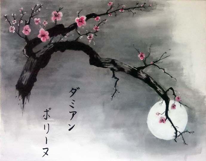 Art de la servitude japonaise