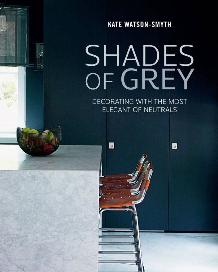 Interior design styles books home decor ideas with shades of grey more information http
