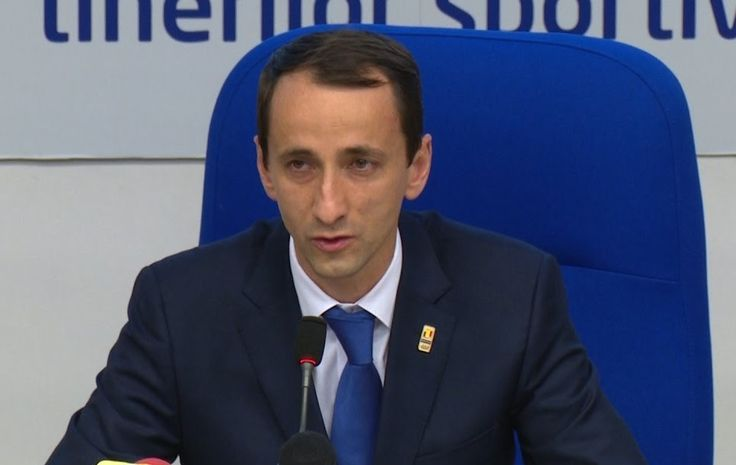Judo: Președintele COSR, Mihai Covaliu, a ținut să-i felicite, în scris, pe organizatorii Open-ului de judo de la București