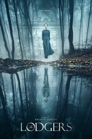 The Lodgers (english movies online)