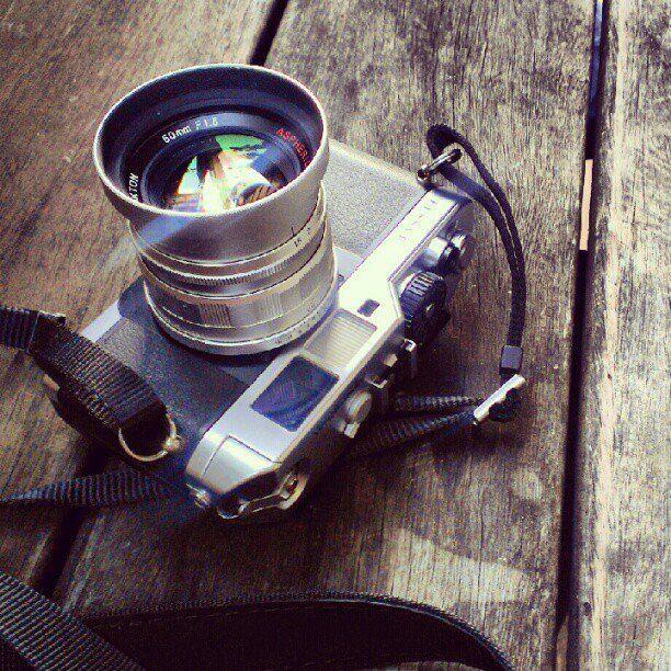 The Phoblographer's Guide to Affordable Film Rangefinder Cameras