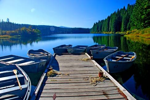 17 best images about favorite places spaces on pinterest for Fish camping boat