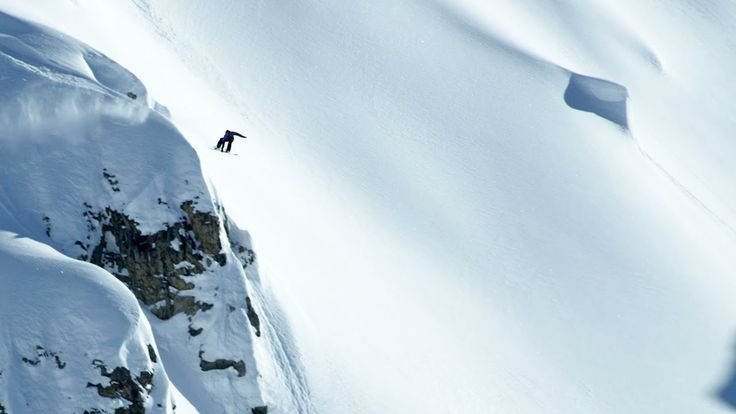 Revelstoke – Snowboarding: For Me