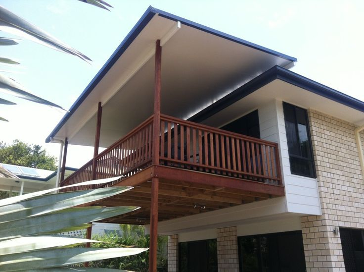 Roof Design Ideas: Decking Designs Brisbane #deck #timberdeck Phone 1800 335
