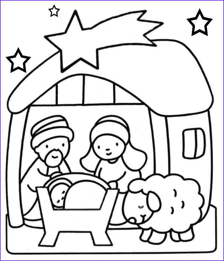 45 Elegant Photos Of Baby Jesus Coloring Sheet Nativity Coloring Pages Christmas Coloring Pages Christmas Coloring Sheets