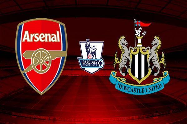 موعد مباراة أرسنال ونيوكاسل يونايتد Arsenal Vs Newcastle في