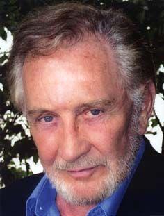 Roy Dotrice. Actor.