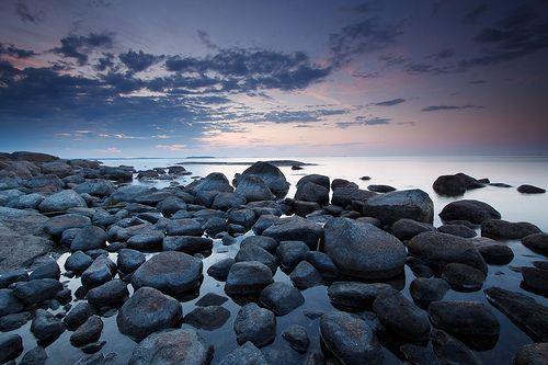 Kotka Seascape, Finland