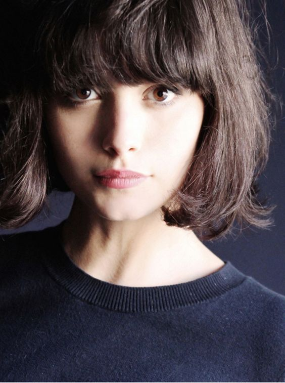 10 Super short bob haircuts that you want to get one