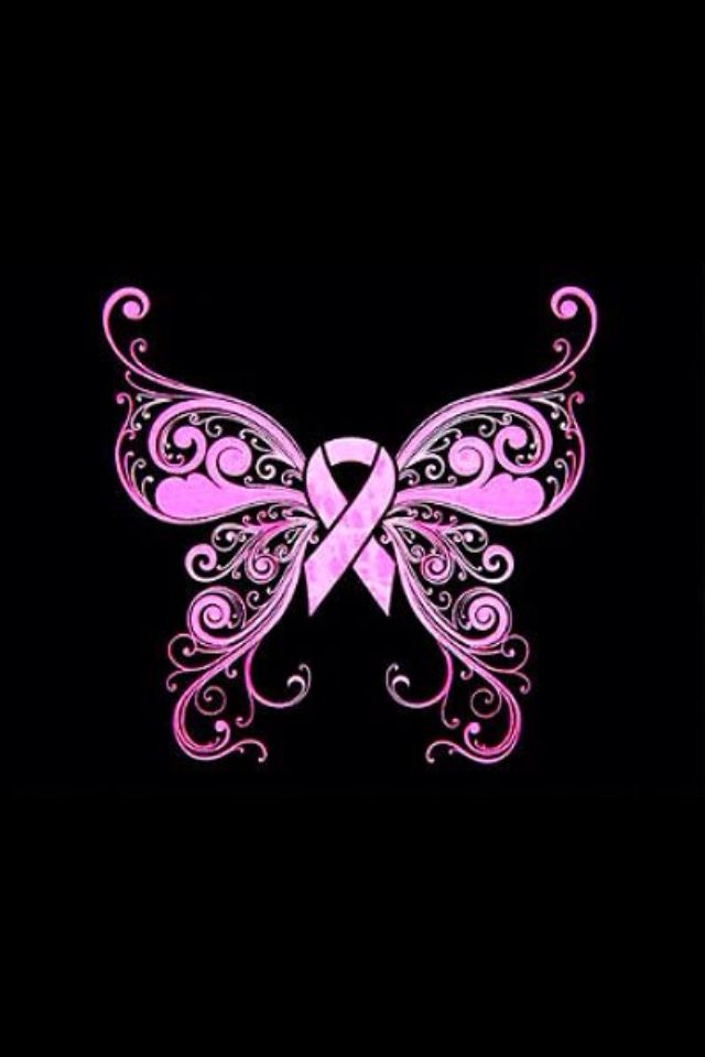 Breast cancer tattoo.... this is pretty i could do this. I think this is my favorite.  I'll probably get this one when I can.