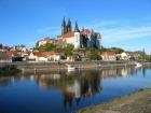 Meissen, Germany, home of famous porcelain