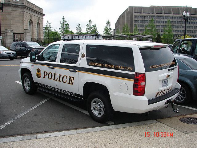 United States Secret Service | United States Secret Service - Uniformed Division | Flickr - Photo ...