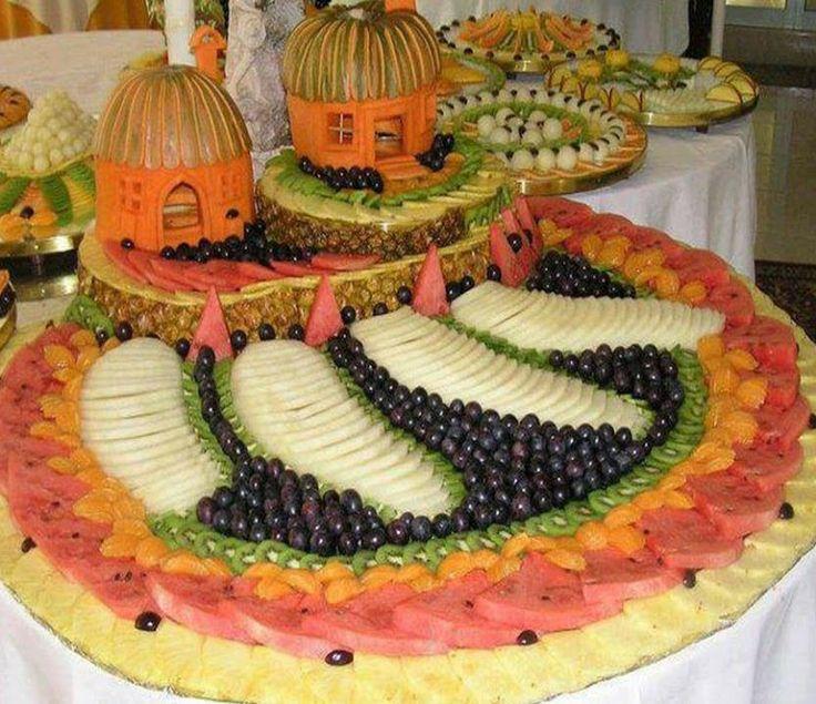 food art -