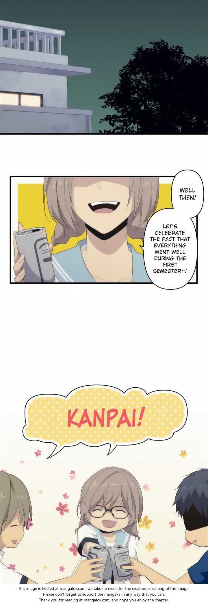 Crunchyroll forum funny anime pictures page 148 - Relife 94 Report94 End Of The Semester At Mangafox Me