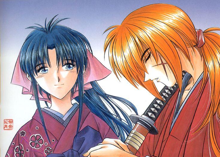 Free Download Games Samurai X Trust