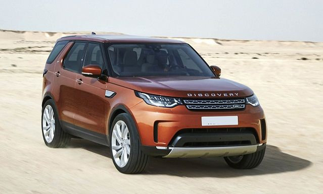 2018 Land Rover Discovery Colors, Release Date, Redesign, Price – The car that is environmentally helpful and comfy to push, this could be an ideal nickname for the 2018 Land Rover Discovery. This car is one of the model new cars from Land Rover, which was launched in 2018. We will also...