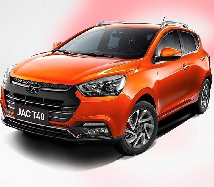 JAC: 80 mil unidades no Brasil Chinesa anunciou a  marca de80.000 unidades vendidas no Brasil com umT5 CVT cor vermelha entregue em Belo Horizonte. Em seis anos a JAC  promoveu o lançamento de18 modelosno nosso mercado enfatizando o segmento de SUVs. A JAC Motors já possui3 versõesneste nicho que é o que mais cresce no mercado brasileiro (e mundial) e se prepara para oquarto lançamento. No próximo dia 3 de julho a empresa apresenta em São Paulo oJAC T40. #carros #jac #jacmotors…