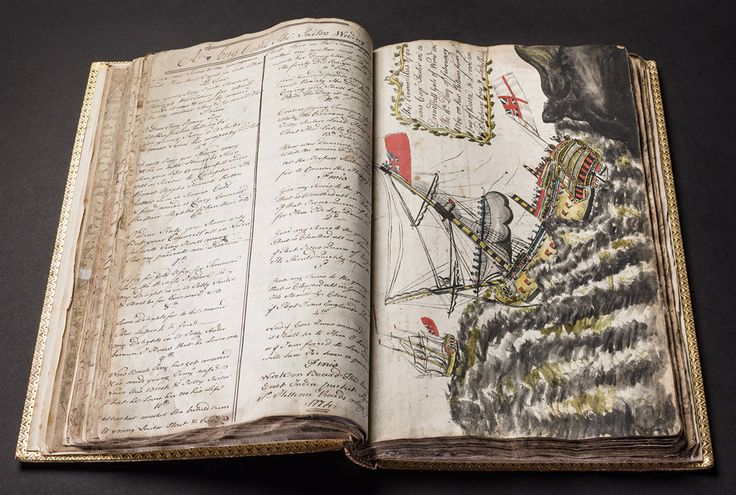 The Henry Tiffin Commonplace Book was one of those pieces. All librarians have special items they choose to share with visitors and for me,...