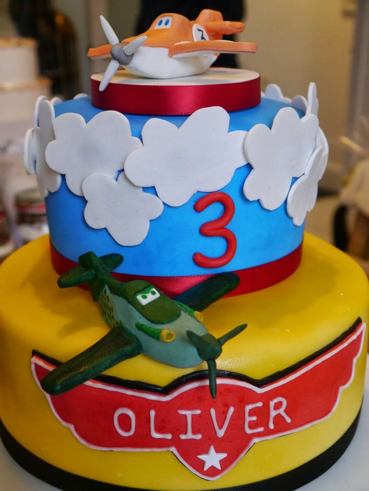 The 18 best images about Little Boy Cakes on Pinterest 1st