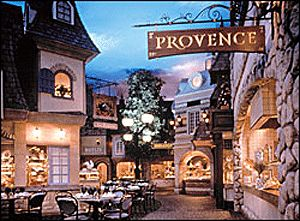 The five regions of France are represented at this Las Vegas buffet by live-action stations and cottage dining rooms. Enjoy breakfast, brunch, lunch, or dinner here.