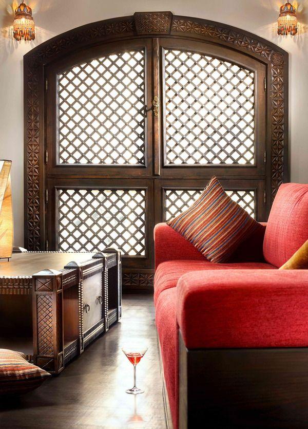 Modern Islamic Interior Design On Behance: 26 Best Neo Islamic Images On Pinterest