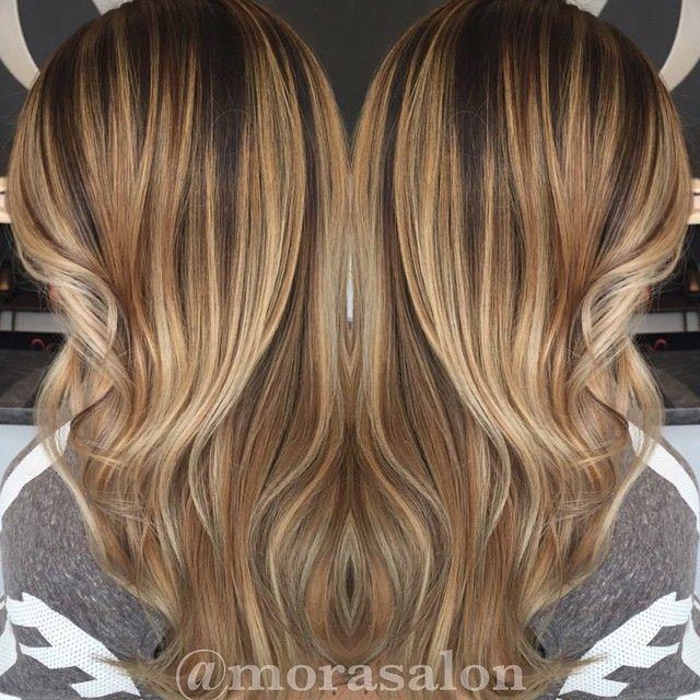 Suggestions de cheveux magnifiques par Wanda Mora, New Jersey, USA