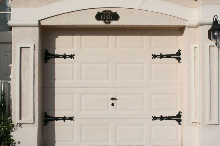 24 Best Images About Garage Door Designs On Pinterest