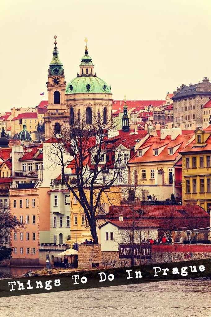 Prague's history dates back over a thousand years. The city rivals any other in Europe in terms of sheer beauty but there is much more on offer than just a pretty face.
