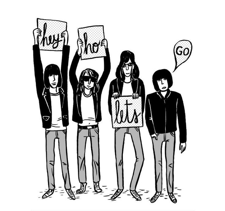 10 best ramones images on Pinterest | Ramones, Classic rock and ...